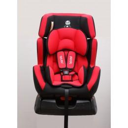 Автокресло Panda Baby Great (красный)