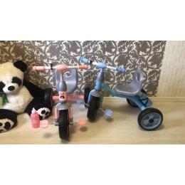 Велосипед Panda Baby bottel blue