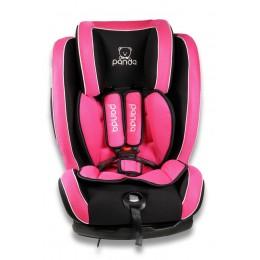 Автокресло Panda Baby Transformer (розовый)
