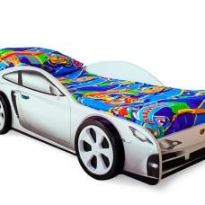 Кровать-машина «Порше»