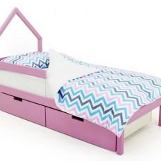 Кровать-домик мини «Svogen лаванда»
