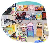 Магазин детских товаров Панда Беби